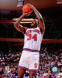 New York Knicks - Charles Oakley Photo Photo