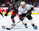 Anaheim Ducks - Teemu Selanne Photo Photo