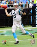 Carolina Panthers - Jimmy Clausen Photo Photo