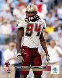 Boston College Eagles - Mathias Kiwanuka Photo Photo