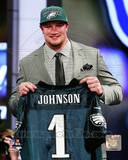 Philadelphia Eagles - Lane Johnson Photo Photo
