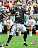 Oakland Raiders - Carson Palmer Photo Photo