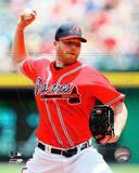 Atlanta Braves - Tommy Hanson Photo Photo