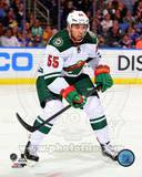 Minnesota Wild - Mathew Dumba Photo Photo