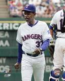 Texas Rangers - Ron Washington Photo Photo