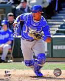 Kansas City Royals - Salvador Perez Photo Photo