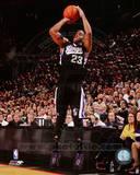 Sacramento Kings - Marcus Thornton Photo Photo