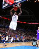Oklahoma City Thunder - Kendrick Perkins Photo Photo