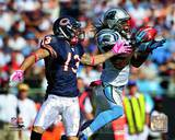 Carolina Panthers - Charles Godfrey Photo Photo