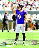 Baltimore Ravens - Justin Tucker Photo Photo
