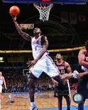 Oklahoma City Thunder - Nazr Mohammed Photo Photo