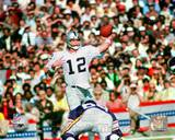 Oakland Raiders - Ken Stabler Photo Photo