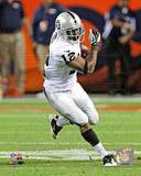 Oakland Raiders - Jacoby Ford Photo Photo