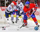 Montreal Canadiens - Louis Leblanc Photo Photo