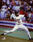 Minnesota Twins - Jeff Reardon Photo Photo