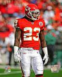 Kansas City Chiefs - Kendrick Lewis Photo Photo