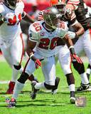 Tampa Bay Buccaneers - Ronde Barber Photo Photo