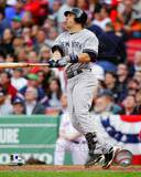 New York Yankees - Mark Teixeira Photo Photo