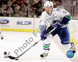 Vancouver Canucks - Ryan Kesler Photo Photo