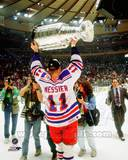 New York Rangers - Mark Messier Photo Photo