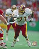 Washington Redskins - Charles Mann Photo Photo