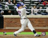 New York Mets - Justin Turner Photo Photo