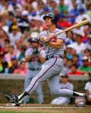 Atlanta Braves - Dale Murphy Photo Photo