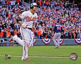 Baltimore Orioles - Chris Davis Photo Photo