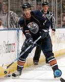 Edmonton Oilers - Tom Gilbert Photo Photo