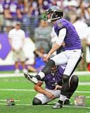 Baltimore Ravens - Justin Tucker Photo Photo