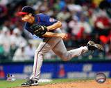 Minnesota Twins - Kevin Slowey Photo Photo
