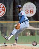 Chicago Cubs - Lee Smith Photo Photo