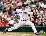 Seattle Mariners - Carter Capps Photo Photo