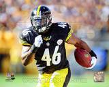 Pittsburgh Steelers - Will Johnson Photo Photo