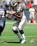 St Louis Rams - Jason Smith Photo Photo