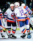 New York Islanders - Mike Bossy Photo Photo
