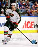 Minnesota Wild - Colton Gillies Photo Photo