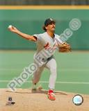 St Louis Cardinals - Dennis Eckersley Photo Photo