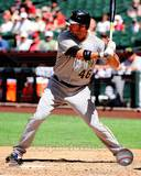 Pittsburgh Pirates - Garrett Jones Photo Photo