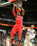 Atlanta Hawks - Josh Smith Photo Photo
