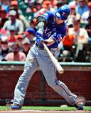 Texas Rangers - Josh Hamilton Photo Photo