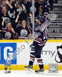 Edmonton Oilers - Shawn Horcoff Photo Photo