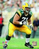 Green Bay Packers - Josh Sitton Photo Photo