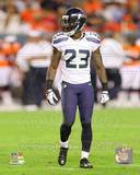 Seattle Seahawks - Marcus Trufant Photo Photo