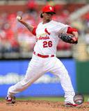 St Louis Cardinals - Kyle Lohse Photo Photo