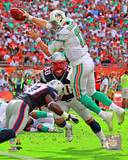 Miami Dolphins - Ryan Tannehill Photo Photo