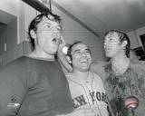 New York Mets - Yogi Berra, Tom Seaver, Tug McGraw Photo Photo