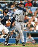 Seattle Mariners - Ken Griffey Jr. Photo Photographie
