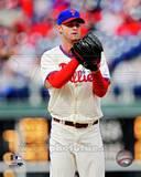 Philadelphia Phillies - Kyle Kendrick Photo Photo