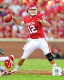 Oklahoma Sooners - Landry Jones Photo Photo